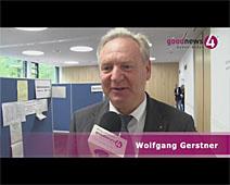Bundestagswahl 2013 | Interview mit OB Wolfgang Gerstner