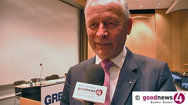 KSC-Profimannschaft nun Teil einer Firma – Wolfgang Grenke Aufsichtsratsvorsitzender
