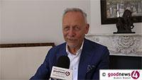 """IHK-Präsident Wolfgang Grenke sieht """"Stärkung der regionalen Wirtschaft"""" – KIT mit Exzellenzsiegel ausgezeichnet"""