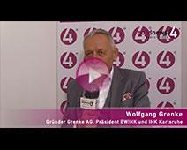 goodnews4-VIDEO-Interviews zum Jahreswechsel | Wolfgang Grenke