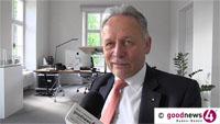 """BWIHK-Chef Wolfgang Grenke schimpft mit der Bundesregierung: """"Künstliche Intelligenz muss umgehend in der Wirtschaft ankommen und dafür muss sich der Bund endlich bewegen"""" – """"Unser Land ist umsetzungsbereit"""""""