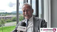 Wolfgang Grenke als BWIHK-Präsident wiedergewählt – Einstimmige Entscheidung der Mitgliederversammlung