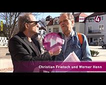April, April! SPD, CDU, Grüne und FDP wollen Einheitspartei gründen | Werner Henn