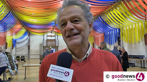 """Baden-Badener SPD-Chef Werner Henn nennt 16 Prozent als Minimalziel bei Kommunalwahl – """"Wir werden weiter kämpfen dafür, dass es ein good-good Leben ist, aber für alle in dieser Stadt"""""""