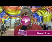 16 Prozent als Minimalziel für SPD bei Kommunalwahl | Werner Henn