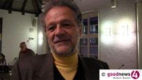 """Volle Ladung Sarkasmus in Brief an Oberbürgermeister Gerstner - Stadtrat Werner Henns scharfe Klinge gegen Olympia-Geist in Sotchi: """"Ausbeutung und Sklavenarbeit, Raubbau und Verwüstung der Natur"""""""