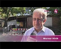 Baustellen-Besichtigung in Baden-Baden