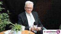 Grüne ohne Kretschmann-Bonus nur die Hälfte wert – CDU trotz schwerer Verluste stärkste Partei in Baden-Württemberg