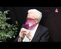 """goodnews4-Wahl-Talk Christian Frietsch im Gespräch mit Winfried Kretschmann Teil 2 """"Philosophische Grundlagen"""""""
