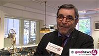 """Neuer Schwung für Stadtmuseum Baden-Baden - Freundeskreis-Vorsitzender Werner Löhle: """"Wenn die sehen, was die Geschichte in Baden-Baden gebracht hat, wäre dies auch für die Flüchtlinge interessant"""""""