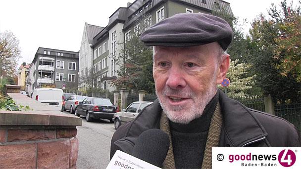 Überraschung bei FBB-Spitzenkandidaten für Kommunalwahl  – Stadtbild-Chef Wolfgang Niedermeyer ganz vorne