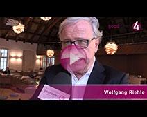 Gestaltungsbeirat zum Aumatt-Projekt | Wolfgang Riehle