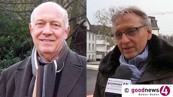 Überlegungen für autofreie Innenstadt Baden-Baden - Von Festspielhaus bis Augustaplatz - Bürgermeister Uhlig schreibt Stadtrat Schmoll - Mögliches Vorbild der Schweizer Wintersportort Zermatt