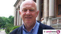 Initiative von SPD-Stadtrat Schmoll soll heute Abend deutsch-französisches Zentrum auf den Weg bringen - Armin Schöpflin über Professor Peter Steinbach: «Ich schätze ihn sehr»