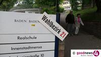 """Neue grüne Partei startet in 67 Wahlkreisen – Auch in Baden-Baden – KlimalisteBW: """"Vorreiter beim konsequenten Klimaschutz"""""""