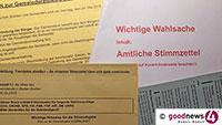 Baden-Badener Kommunalpolitik noch zwei Wochen im Schwebezustand – Regierungspräsidium: Prüfung der Begründetheit und Zulässigkeit des Wahleinspruches noch nicht erfolgt