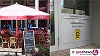 """Angabe des Polizeipräsidiums Offenburg war nicht richtig – Staatsanwaltschaft Baden-Baden zum Vorfall im Restaurant Wallstreet – """"Es ist zutreffend, dass sich der Vorfall am Dienstag, den 13.08.2019, ereignet hat"""""""