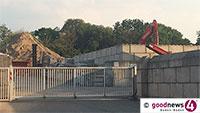 """Stadtverwaltung Baden-Baden bestreitet Kenntnis von """"gefährlichem Abfall"""" am Leopoldsplatz – """"Begrifflichkeit 'kontaminiert' hier irrführend"""""""