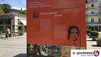 Welterbe-Würfel auf der Fieser Brücke – Tiefere Einblicke in den UNESCO- Bewerbungsprozess