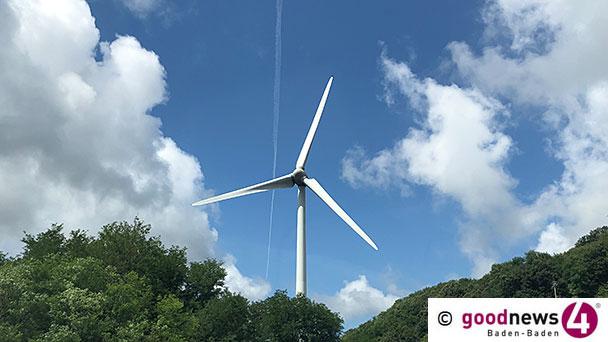Windkraft-Prozess heute am VGH Mannheim – Auch Stadt Baden-Baden klagt