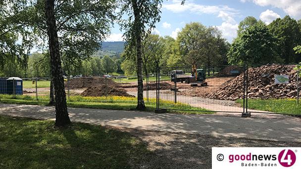 Evakuierung von mindestens 1.600 Menschen in Baden-Baden – Entschärfung von Weltkriegsbomben am Muttertag