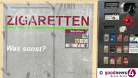 """Versuchter Raub mit Trennschleifer in Beuerner Straße – """"Strom aus nahegelegenem Schopf bezogen"""""""