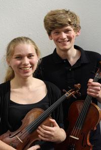 Am Freitag erstes Solistenkonzert der Carl Flesch Akademie