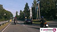 "Baden-Badener CDU-Stadtratskandidatin Cornelia von Loga fordert ""Displays gegen Motorradlärm"""